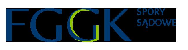 FGGK - Spory Sądowe